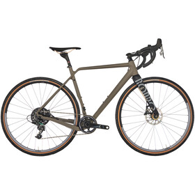 RONDO Ruut CF1 Gravel Plus Cyclocross grå
